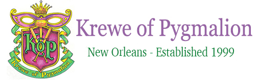 Krewe of Pygmalion